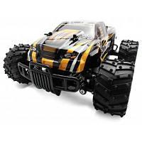 PXtoys S727 1:16 RC внедорожный автомобиль машинки на пульте управления-РТР Жёлтый
