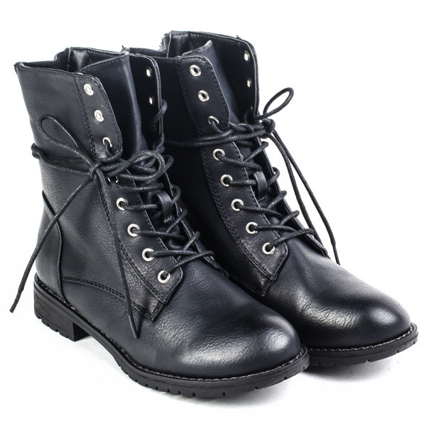 Женские ботинки Mcgowan