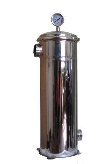 Механічний фільтр високої продуктивності картриджного типу KMF 7,5