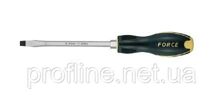 Отвертка шлицевая (SL) силовая, ударная 5.5 мм, L=125 мм 713055MF, фото 2