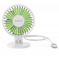 ORICO UF2 USB вентилятор охлаждения Белый