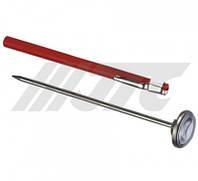 Термометр стрелочный  -10 - 110*С 4601 JTC