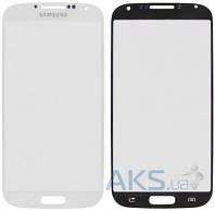 Стекло для Samsung Galaxy S4 I9500, I9505 Original White
