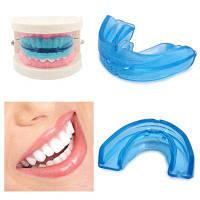 Капы-тренажеры для выравнивания зубов Синий