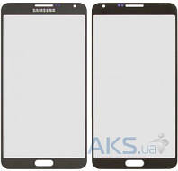 Стекло для Samsung Galaxy Note 3 N900, N9000, N9005, N9006 Grey