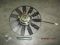 Электровентилятор охлаждения радиатора ГАЗЕЛЬ двигатель 406, 12В (производство ПЕКАР), AEHZX