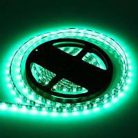 Светодиодные полосы света Зелёный