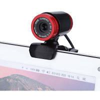 A860BR 1.3 мегапиксельная сетевая USB веб-камера камера Красный