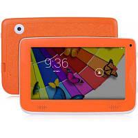 716 Детский планшет Оранжевый