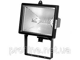 Прожектор галогеновый 150 Вт, черный 94W002