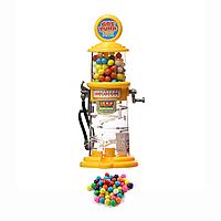 Kidsmania Gas Pump Candy Station Необычные конфеты сладкая бензоколонка (желтая)