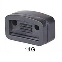 Фильтр воздушный (фильтрующий элемент - паралон) Profline 14G