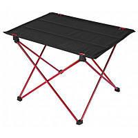 ДК-1 портативный складной стол из алюминиевого сплава стол Красный