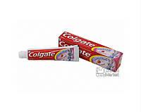 Зубная паста Colgate Доктор Заяц со вкусом клубники 50 мл (4606144005374)