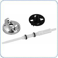 Ремкомплект для электрического краскопульта, 2,5мм Miol  ZT-0351-0