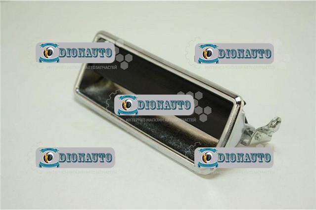 Ручка двери 2104, 2105, 2107 левая под ДААЗ ВАЗ-2104 (2105-6105151)
