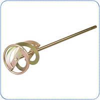 Миксер для сухих смесей, 80*400*10мм, SDS Miol 09-100