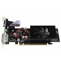 GT610 1024MB DDR2 64-битная PCI Express X16 видеокарта Чёрный