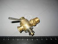 Краник слива блока цил. (Производство ГАЗ) ПС-7-0