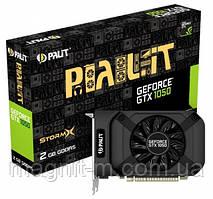 GF GTX 1050 2GB DDR5 StormX Palit (NE5105001841-1070F)