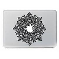 Цветок Стиль личность Цвет наклейка для MacBook 13.3 дюймов 1938