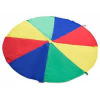 2м красочные Дети дети радуги зонтик парашют игрушка Красочный