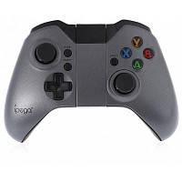 IPEGA PG-9062S Темный истребитель Bluetooth беспроводная геймпада играть в игры Чёрный и серый