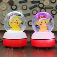 5.3-дюймовый 3D Кристалл игрушки для детей подарок на день рождения Цветной