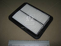 Фильтр воздушный HYUNDAI I10 WA9640/AP107/3 (Производство WIX-Filtron) WA9640, AAHZX