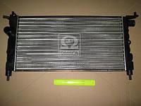 Радиатор охлаждения OPEL COMBO (93-)/CORSA B (93-) (производство Nissens) (арт. 632851), AEHZX
