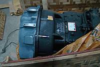 Стыковка КПП EATON  к двигателю ЯМЗ
