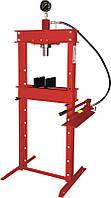 Пресс гидравлический напольный 20 тонн Miol 80-435