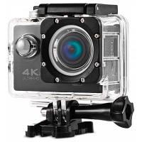 V60S водонепроницаемая спортивная камера 4K UHD WiFi Американская вилка