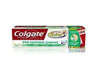 Зубная паста Colgate Total 12 Pro Здоровое дыхание 75 мл (7509546067094)