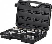 Набор инструмента 21 ед. Miol E-58-021