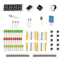 TB-0005 комплект универсальных DIY компонентов для Arduino Цветной