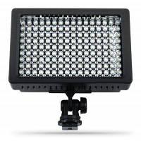 Lightdow Pro LD-160 светодиодная видео лампа Чёрный