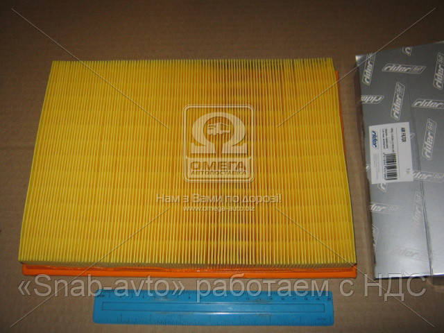 Фильтр воздушный OPEL COMBO, CORSA 00- (RIDER) (арт. RD.1340WA6699), AAHZX