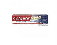 Зубная паста Colgate Total 12 Комплексное отбеливание 50 мл (6920354815348)