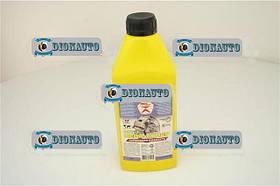 Тормозная жидкость Нева Супер Гост 0,850л  (ДОТ-3)