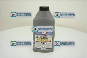 Тормозная жидкость Рось ДОТ 4 Гост 0,4л  (ДОТ-4)