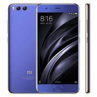 Xiaomi Mi 6 4G смартфон Международная версия 6ГБ RAM 128ГБ ROM