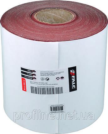 Шлифовальная шкурка на тканевой основе,рулон 200ммx50м Miol F-40-711, фото 2