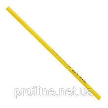 Карандаш для стекла 240 мм, 12 шт/упак INTERTOOL KT-5001