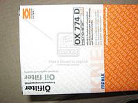 Фильтр масляный LR RANGE ROVER III, IV, SPORT 3.0-5.0 09- (производство KNECHT-MAHLE), ADHZX