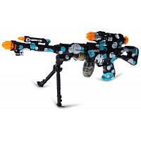 15218B+ ИК-съемки модель штурмовой винтовки Цветной