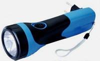 Светодиодный аккумуляторный фонарик Yajia YJ-209