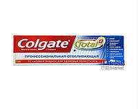 Зубная паста Colgate Total 12 Комплексное отбеливание 75 мл (6920354817021)