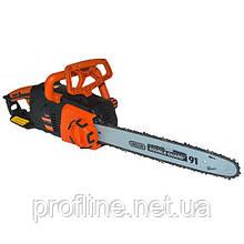 Пила цепная STORM 2400 Вт, 13,5 м/с, шина 405 мм INTERTOOL WT-0624