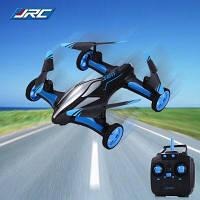 JJRC H23 2.4G Радиоуправляемый квадрокоптер Синий и чёрный